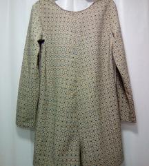 Vintage kombinezon Zara M