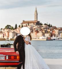 MillaNova vjenčanica