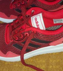 Adidas crvene tenisice 40