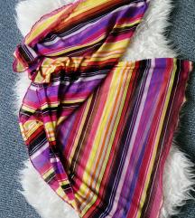 Velika marama/pareo poklon uz kupnju ili