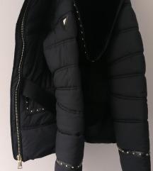 Guess zimska jakna xs/s