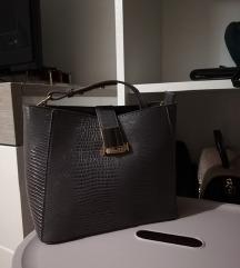 Reserved kroko torba