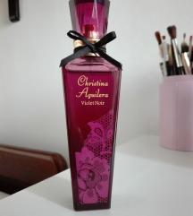 Christina Aguilera-Violet Noir 50ml