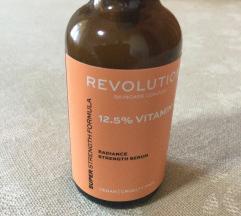 Lice vitamin C