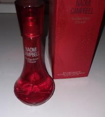 Naomi Campbell-Seductive Elixir