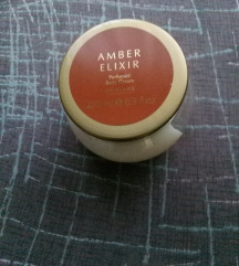 Amber Elixir mirisna krema za tijelo