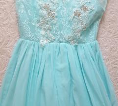 Svečana haljina Bariba %%sada 65!