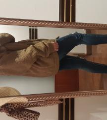 Teddy jakna  snizeno