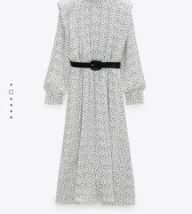 Zara hit haljina s etiketom