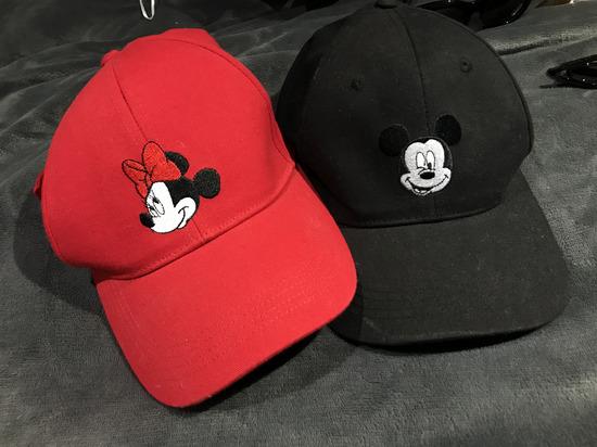 Mickey Mouse šilterica
