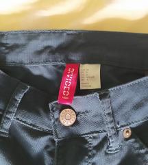 Nove h&m hlače XS