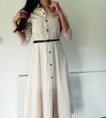 Sa etiketom Zara haljina