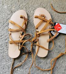 New yorker sandale