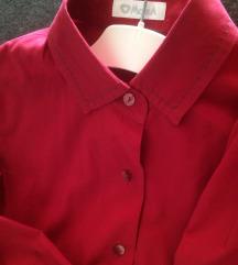 Košulja bluza 38 - 40 mjere sniženo