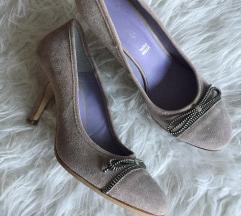 Cipele vel 39, kožne