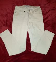 Krem hlače