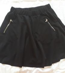 Sinsay crna suknja