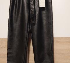 Nove kožne hlače  vel.m
