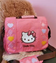Hello Kitty torba %60kn%