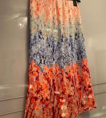 H&M plis suknja