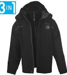 Nova 3u1 jakna