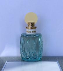 Miu Miu - L'eau  Bleue 100 ml
