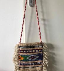 Zobnica - etno torba