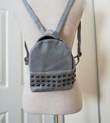 Novi sivi ruksak