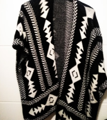 Kimono vesta