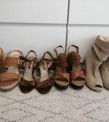 Ljetne sandale čizmice