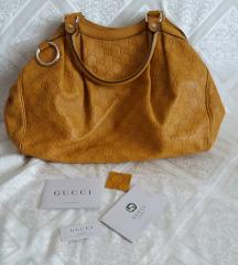 Gucci original kožna torba