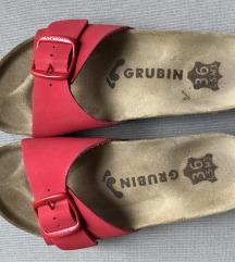 Grubin papuče