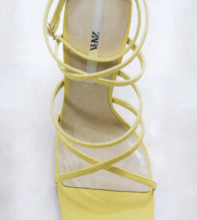 Sandale s remencicima, nove sa etiketom