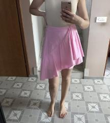 Zara asimetrična suknja