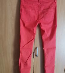 Tanke hlače