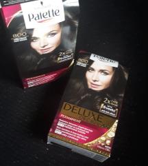 LOT-Palette boja za kosu