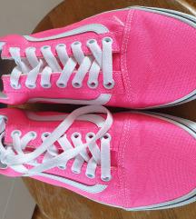 Vans tenisice neon pink