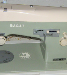 bagat šivaća mašina u super stanju