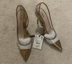 Nove Zara cipele 37