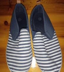 Espadrile, papuče za vrtić