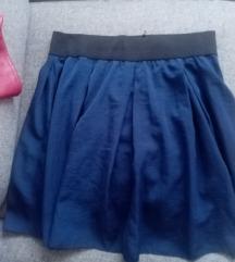 Lot suknja i bluzica