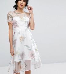 CHI CHI LONDON haljina od organze