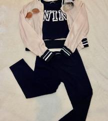 Sportski outfit
