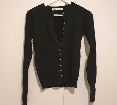 Zara vesta crna