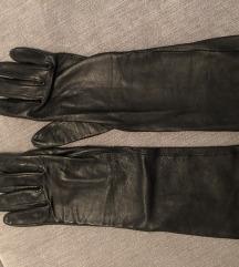 Kozne rukavice S NOVO