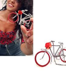 Ogrlica Bicikl