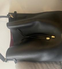 Crna torba Ralph Lauren