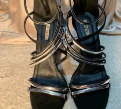 Visoke sandale 🖤