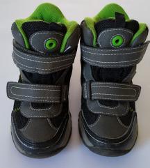 Cipele/tenisice duboke, nepromočive
