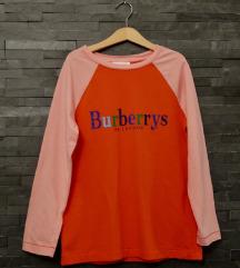 Rezz Burberry majica - ORIGINAL